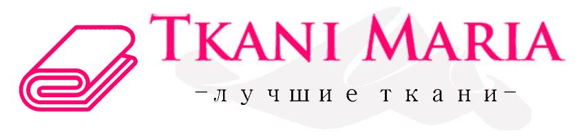 """Интернет-магазин """"Ткани Мария"""""""
