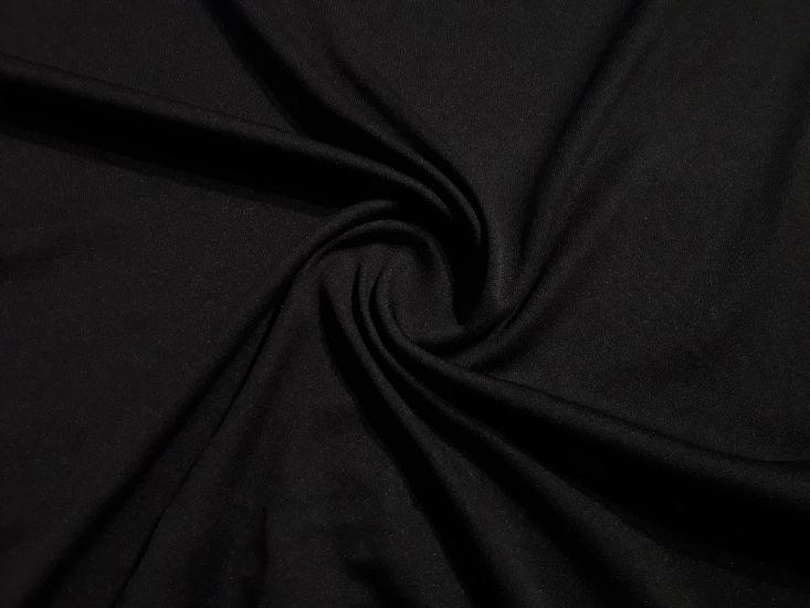 Подкладка трикотажная цвет чёрный