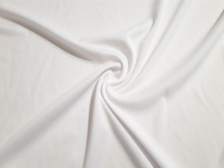 Подкладка трикотажная цвет белый