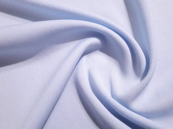 Подкладка трикотажная цвет голубой