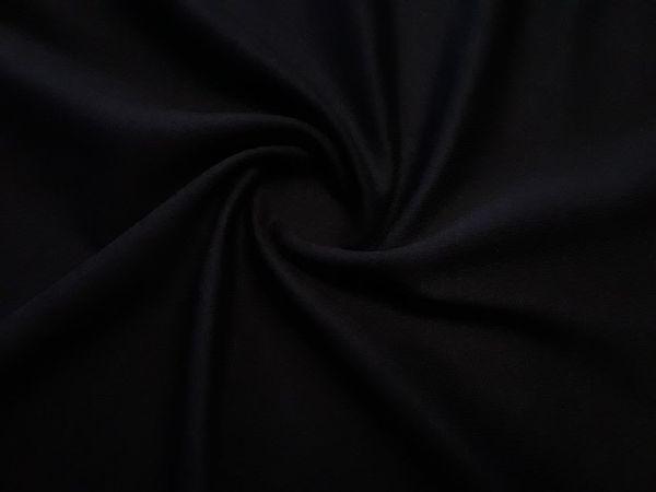 Трикотаж Алекс цвет чёрный