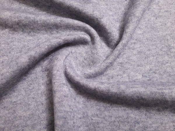 Трикотаж ангора плотная двусторонняя цвет серый
