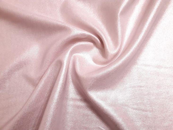 Костюмка Барби С НАПЫЛЕНИЕМ цвет пудра