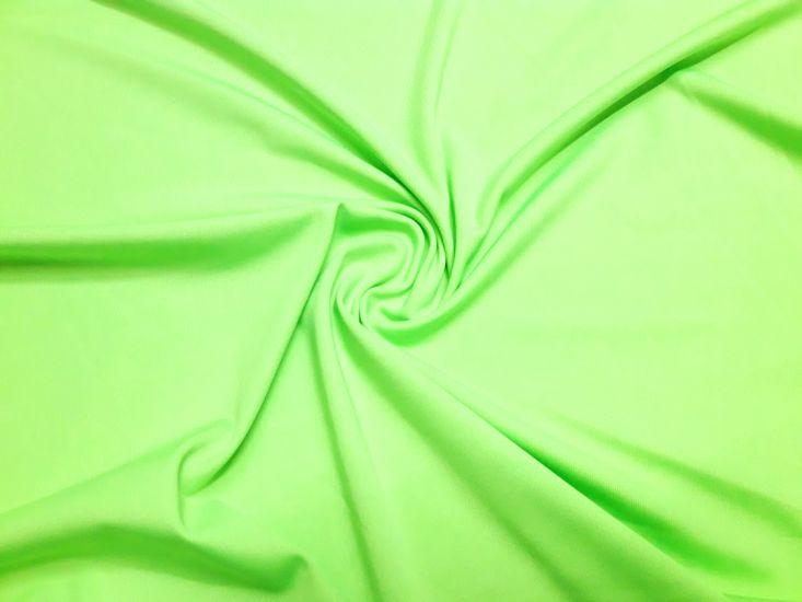 Микродайвинг цвет салатовый неоновый