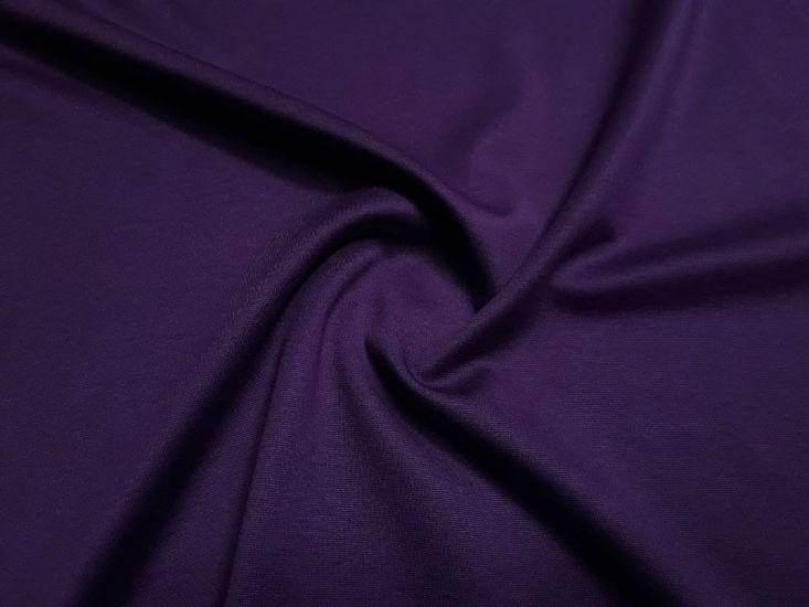 Трикотаж Алекс Милано цвет фиолетовый