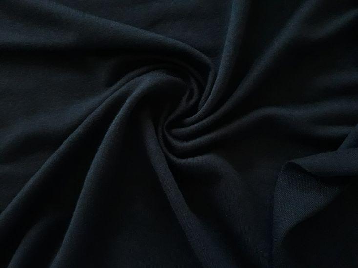 Двухнитка цвет чёрный 110