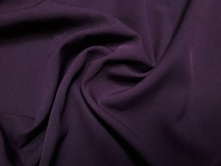 Костюмка Барби цвет баклажан