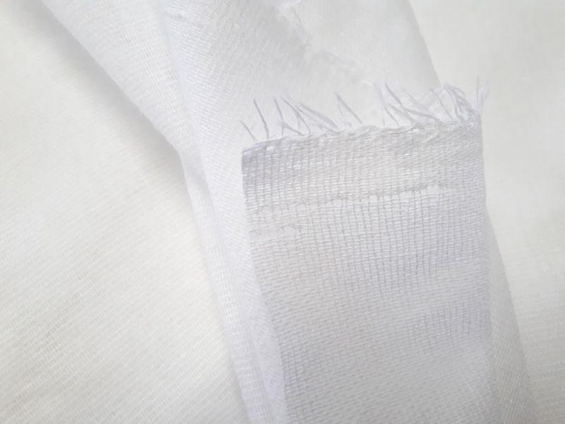 Дублерин клеевой цвет белый