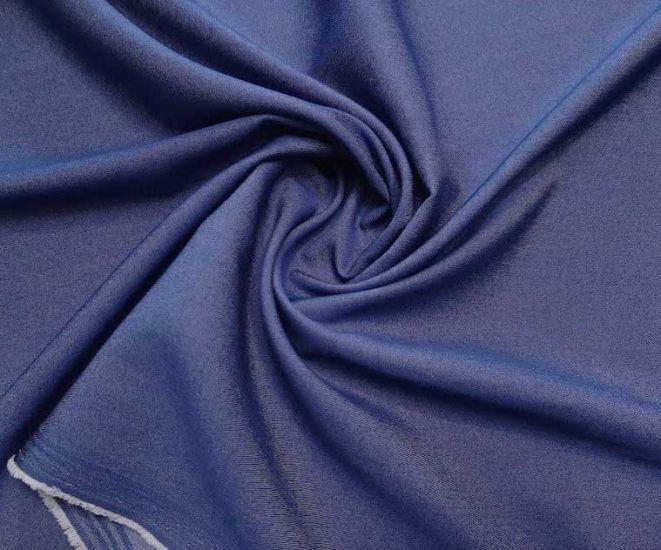 Джинс стрейч летний цвет голубой джинс