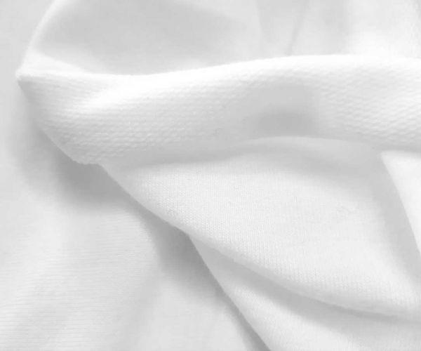 Двохнитка колір білий