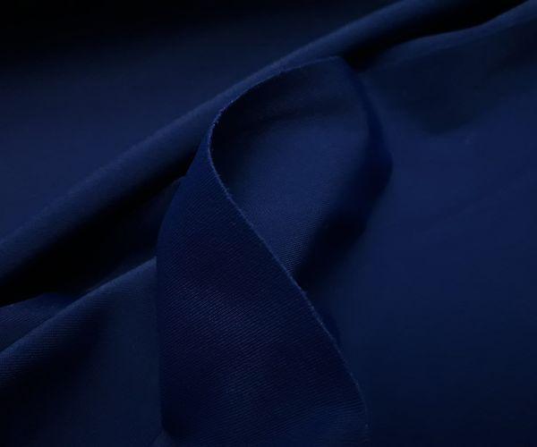 Бифлекс матовый однотонный цвет темно синий