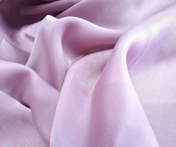 Атлас шелк цвет пыльная роза