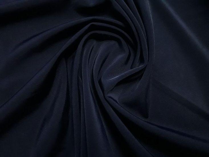 Бифлекс матовый однотонный цвет черный
