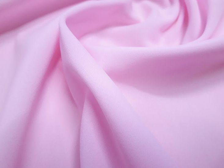 Бифлекс матовый однотонный цвет нежно розовый