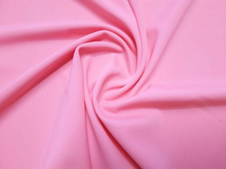 Бифлекс матовый однотонный цвет розовый
