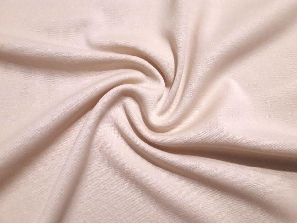 Подкладка трикотажная цвет светло телесный
