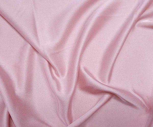 Шелк Армани цвет светлая пыльная роза 62