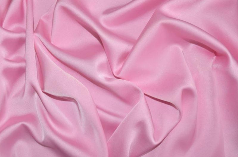 Шелк Армани цвет розовый