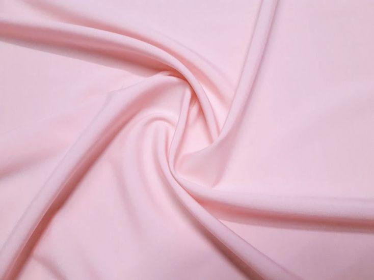 Шифон софт цвет персиковая пудра