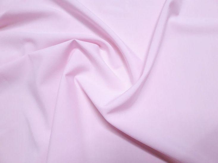 Шифон софт цвет нежно розовый
