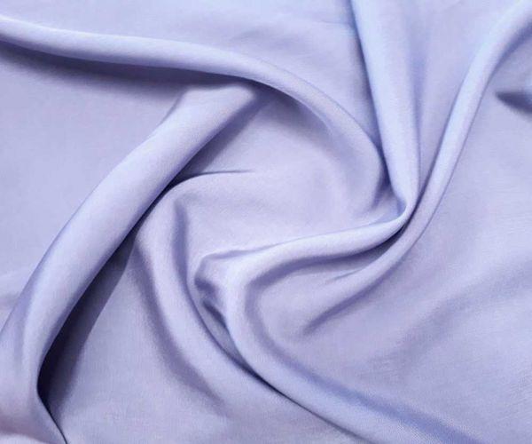 Штапель шелк цвет серый сизый