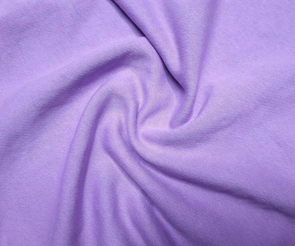 Трехнитка хлопок петля цвет лиловый
