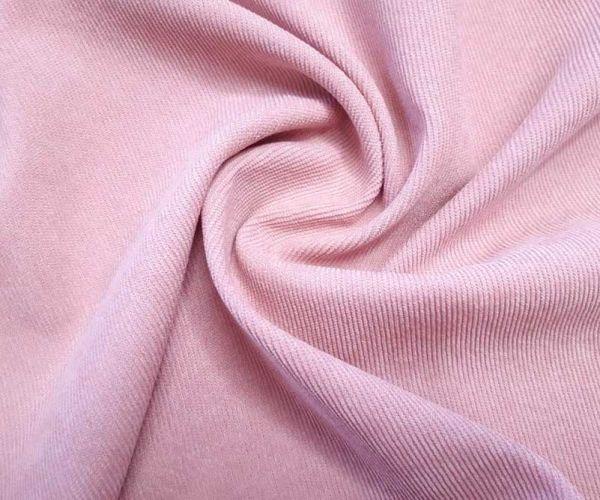 Микровельвет цвет пыльная роза 2